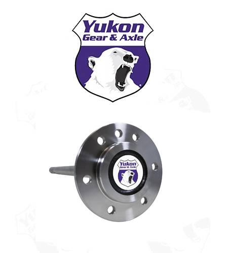 "Yukon Gear And Axle - T8 30Spline AXLE (24.64"" -> 29.08"" CUT2LTH) 4340. (YA WT8-30-29.0)"