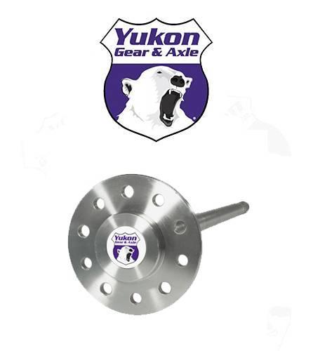 """Yukon Gear And Axle - Yukon 1541H alloy right hand rear axle for '97-'04  8.8"""" Ford F150 (YA F880033)"""