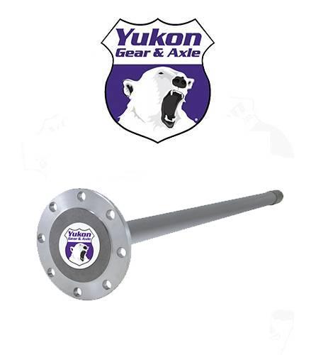 "Yukon Gear And Axle - Axle shaft for Dana S135, 36 spline, 40.5"" long.  (YA DS135-40.5)"