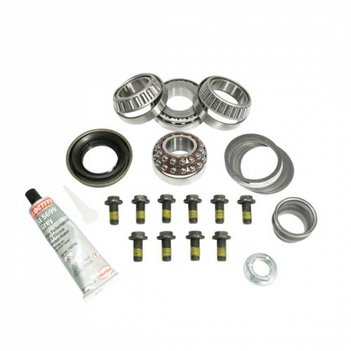 Yukon Gear And Axle - Yukon Master Rebuild Kit for Jeep Wrangler JL Dana 44/220MM Rear (YK D44JL-REAR)