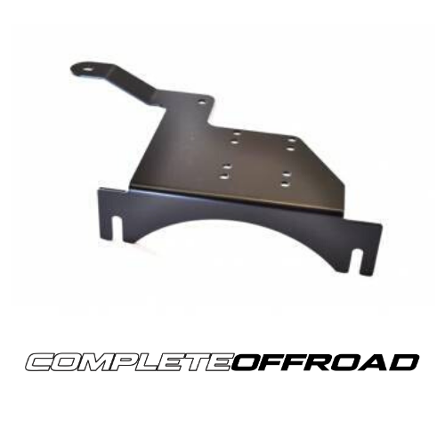 COMPLETE OFFROAD - JK 07-18 Fender Mount Compressor bracket for ARB & Yukon Air Compressors (ARBFMB-JK)