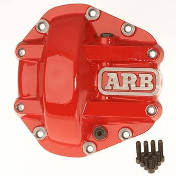 ARB - ARB Differential Cover for Dana 44 Axles (0750003)