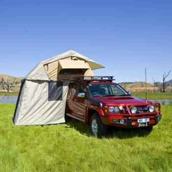 ARB - ARB Series III Simpson Rooftop Tent Annex (ARB3102)