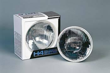 ARB - IPF Round 7 Inch H4 Headlamp Inserts (920H)