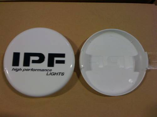 ARB - IPF White Lens Cover for 968 Series Lights (COV968)