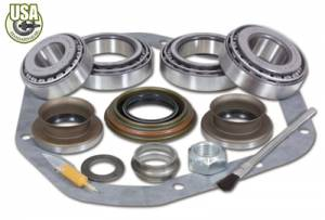 "Differential Rebuild Kits - USA Standard Gear - 8.6"" GM 09 & up bearing & seal kit. (ZBKGM8.6-B)"