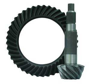 Ring and Pinion Sets - COMPLETE OFFROAD - Dana 60 Thick Reverse Rotation 4.56 Ring and Pinion Set