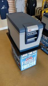ARB - ARB 82 Quart Fridge Freezershowroom demo (10800782)