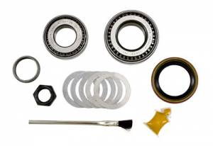 "Differential Rebuild Kits - USA Standard Gear - 9"" Ford pinion kit, Koyo bearings."