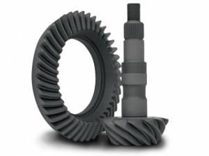 "USA Standard Gear - 8.5"" GM 5.38 Ring & Pinion (NEEDS NOTCHED X/P)."