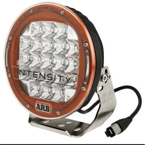 Offroad Lights - IPF Lights - ARB - AR21F ARB Intensity LED Flood Beam Driving Lights 7""