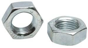 Steering - Tie Rods,Drag Links, & Tools - COMPLETE OFFROAD - TIE ROD JAM NUT 3/4-16 R.H.