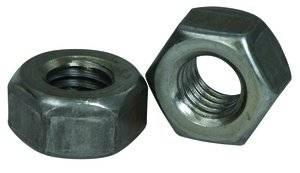 Steering - Tie Rods,Drag Links, & Tools - COMPLETE OFFROAD - TIE ROD JAM NUT 7/8-18 L.H.