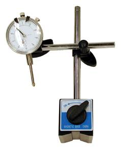 Tools - Differential Tools - COMPLETE OFFROAD - DIAL INDICATOR/MAGNETIC STAND (TLSM02)