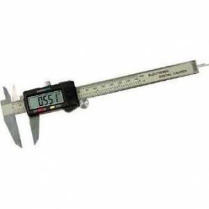 """Tools - Differential Tools - COMPLETE OFFROAD - Digital Caliper 6"""" (TNM9560A)"""