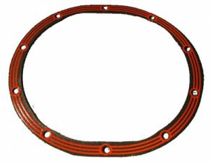 Differential Covers & Gaskets - Lube Locker  - Lube Locker cover gasket for Chrysler 8.25""