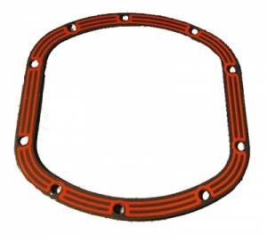 Differential Covers & Gaskets - Lube Locker  - Lube Locker cover gasket for Dana 30