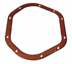 Differential Covers & Gaskets - Lube Locker  - Lube Locker cover gasket for Dana 44