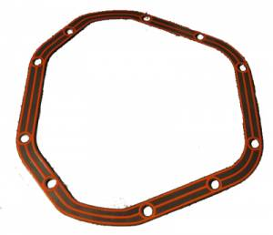 Differential Covers & Gaskets - Lube Locker  - Lube Locker cover gasket for Dana 60 & Dana 70