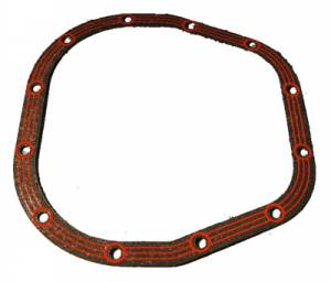 "Differential Covers & Gaskets - Lube Locker  - Lube Locker cover gasket for Ford 10.25"" & 10.5"""