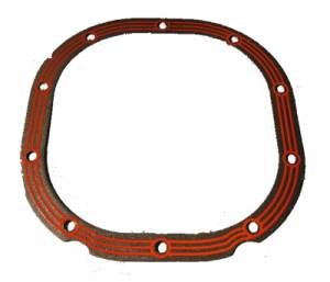 Differential Covers & Gaskets - Lube Locker  - Lube Locker cover gasket for Ford 8.8""