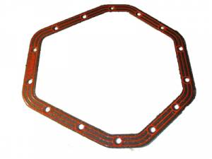 "Differential Covers & Gaskets - Lube Locker  - Lube Locker cover gasket for GM 10.5"" 14 bolt truck"