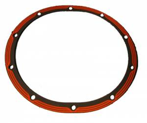 "Differential Covers & Gaskets - Lube Locker  - Lube Locker cover gasket for GM 8.5"" & 8.6"" rear"