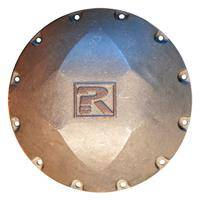 Riddler Manufacturing - Riddler Manufacturing AMC Model 20 Cast Iron Cover