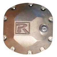 Riddler Manufacturing - Riddler Manufacturing Dana 25/27/30 Cast Iron Cover