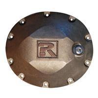 Riddler Manufacturing - Riddler Manufacturing Dana 35 Cast Iron Cover