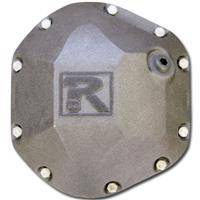 Riddler Manufacturing - Riddler Manufacturing Dana 44 Cast Iron Cover