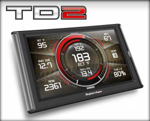 Performance Tuners - Superchips - Superchips Trail Dash 2 Jeep JK Wrangler (42050)