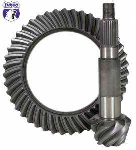 Yukon Gear And Axle - Yukon ring & pinion gear set for Dana 60 Reverse rotation in a 4.30 ratio, thick (YG D60R-430R-T) - Image 1