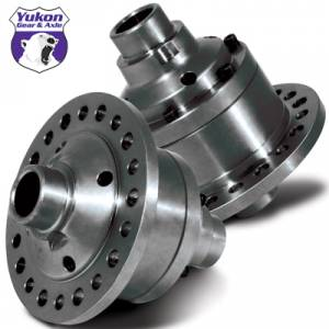 Yukon Gear And Axle - Yukon Grizzly locker for Dana 30, 27 spline, 3.73 & up.(YGLD30-4-27) - Image 1
