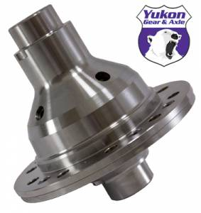 "Yukon Gear And Axle - Yukon Grizzly Locker for Ford 9"" with 35 spline axles (YGLF9-35) - Image 1"