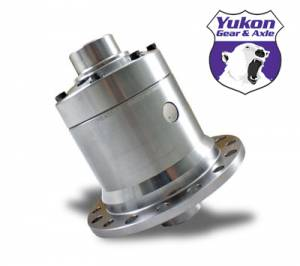 Yukon Gear And Axle - Yukon Grizzly Locker for Model 35 with 27 spline axles, 3.54 up (YGLM35-4-27) - Image 1