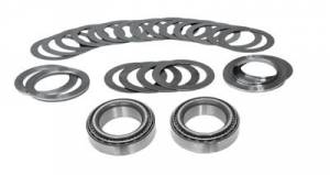 Differential Rebuild Kits - Yukon Gear & Axle - Carrier installation kit for AMC Model 35 differential with 30 spline upgraded axles (CK M35-30)