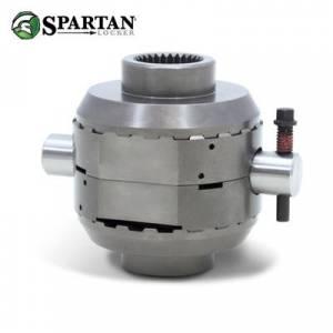 """Lockers & Limited Slips - Automatic Lockers - Spartan Locker - Spartan Locker for Chrysler 8.25"""" with 29 spline axles, includes heavy-duty cross pin shaft (SL C8.25-29)"""