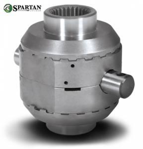 Spartan Locker - Spartan Locker for Dana Spicer 60 with 30 spline axles, includes heavy-duty cross pin shaft (SL D60-30)