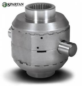 Spartan Locker - Spartan locker for GM 12 bolt car & truck with 30 spline axles, includes heavy-duty cross pin shaft. (SL GM12-30)