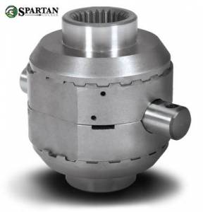 """Spartan Locker - Spartan locker for GM 8.5"""" with 30 spline axles, includes heavy-duty cross pin shaft. (SL GM8.5-30)"""