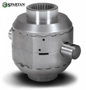 """Spartan Locker - Spartan Locker for Model 35 with 27 spline axles and a 1.625"""" carrier, includes heavy-duty cross pin (SL M35-1.6-27)"""