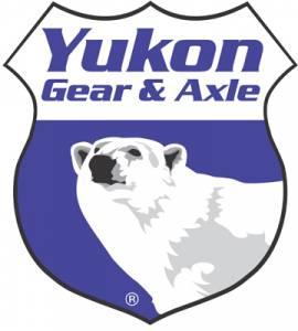 Axles - AMC Model 20 Axles - Yukon Gear & Axle - Yukon 1541H alloy right hand rear axle for Model 20 (1976-1983 CJ5 and 1976-1981 CJ7)