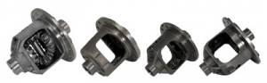 Yukon Gear And Axle - Yukon standard open carrier case, Dana 44, 19 spline, 3.73 & down (YC D18458) - Image 1