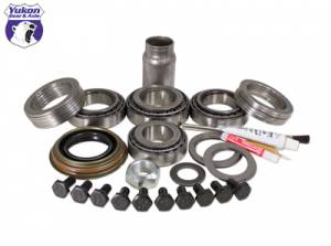 Differential Rebuild Kits - Yukon Gear & Axle - '05-'08 SRT8 Grand Cherokee & '06-'07 Commander MASTER OVERHAUL kit. (YK D44HD-SRT8_)