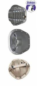 Differential Covers & Gaskets - Yukon Gear & Axle - Dana 60 Super Differential Cover