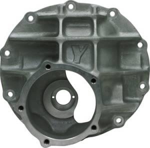 Dropouts & Pinion Supports - Yukon Gear & Axle - YUKON 3.25 NODULAR IRON, FORGED CAPS (YP DOF9-2-325)