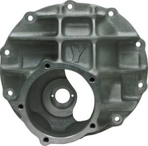 Dropouts & Pinion Supports - Yukon Gear & Axle - YUKON 3.25 ALUMINUM, WITH LOAD BOLTS (YP DOF9-5-325)