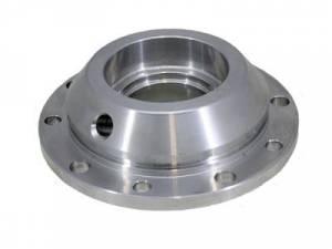 Dropouts & Pinion Supports - Yukon Gear & Axle - Yukon heavy-duty aluminum pinion support, 28 spline pinion, 10 mounting holes.