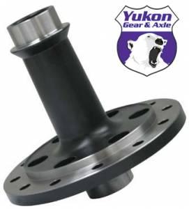"Lockers & Limited Slips - Spools - Yukon Gear & Axle - Yukon steel spool for Ford 9"" with 31 spline axles"